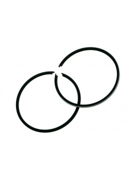 Stūmokliniai žiedai 40.00MM 50CM³ 1PE40QMB 2T MINARELLI HORIZ CY. AC