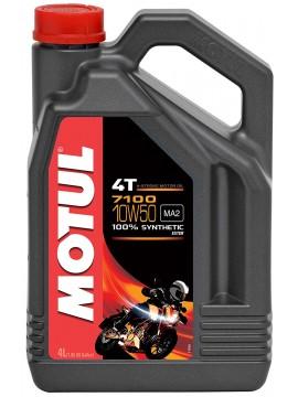 Alyva MOTUL 7100 10W50 4T 4L